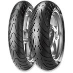 Front Angel St 120/70ZR-17 Blackwall Tire - ANGEL